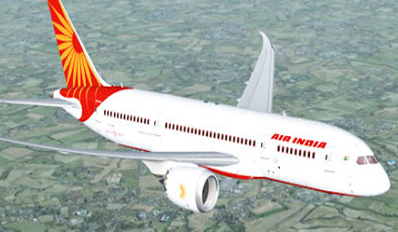 'Air India Flight With 246 From UK To Land In Delhi Amid New Strain Worry'