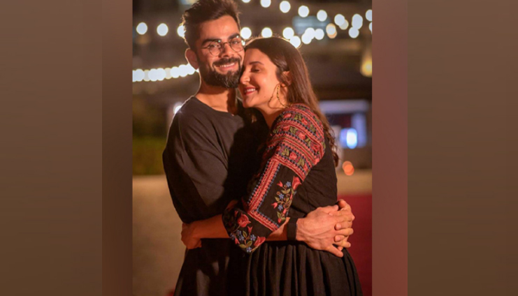 'Good News! Anushka Sharma, Virat Kohli become parents to a baby girl; congratulatory wishes pour in'