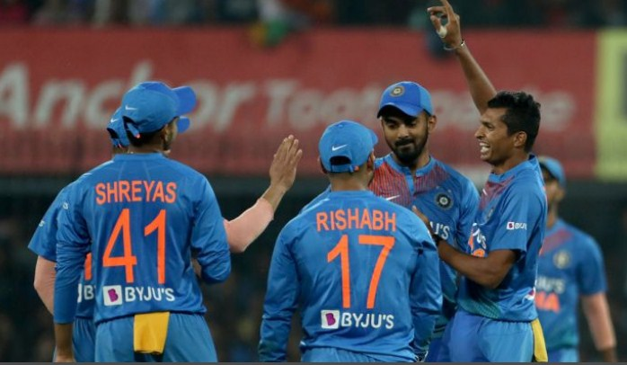 '2nd T20I: Clinical India beat Sri Lanka by 7 wickets to take 1-0 lead'