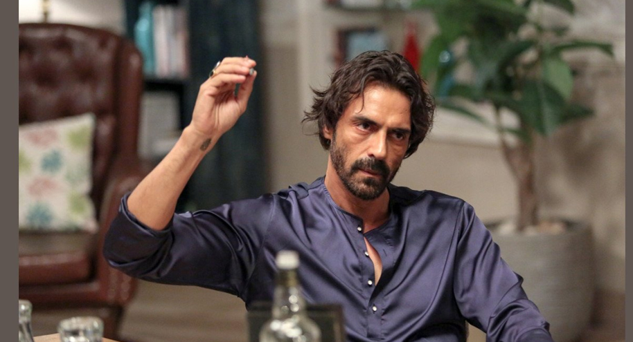 'Actor Arjun Rampal appears before NCB in Mumbai in connection with drug case'