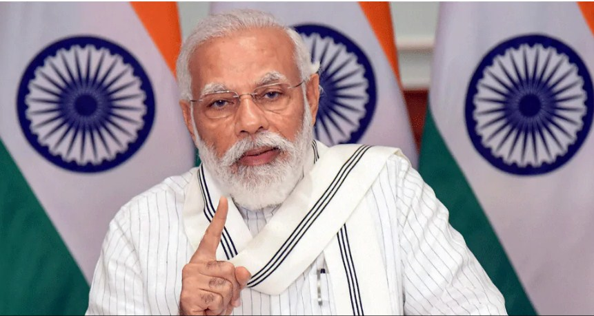 'India in much better position in fight against COVID-19 due to right decisions at right time: PM Narendra Modi'