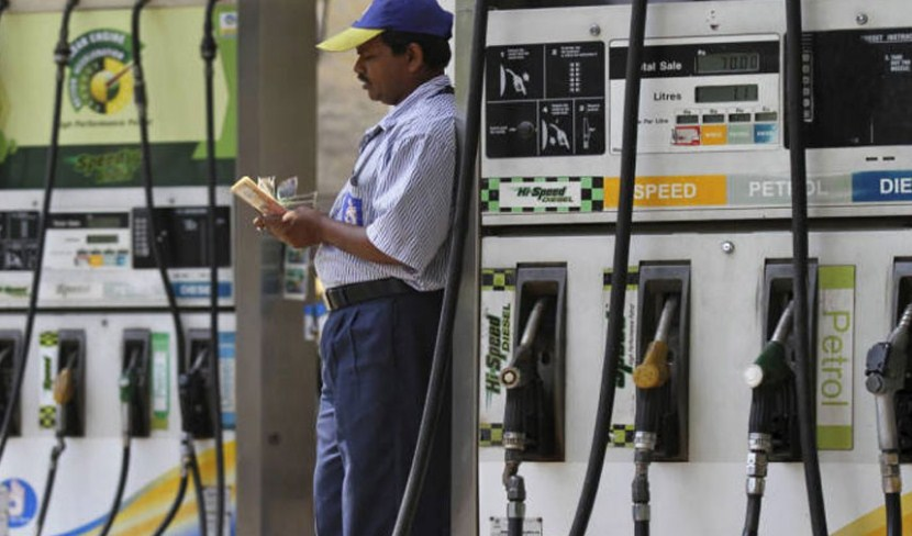 'India switches to Euro-VI emission compliant petrol, diesel with no increase in prices'