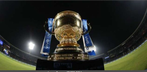 'IPL: BCCI and Vivo suspend title sponsorship association for 2020 season'