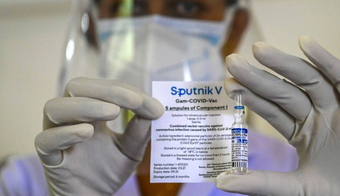 'Sputnik V Light, Russia's single-dose Covid vaccine, likely to be launched in India soon'